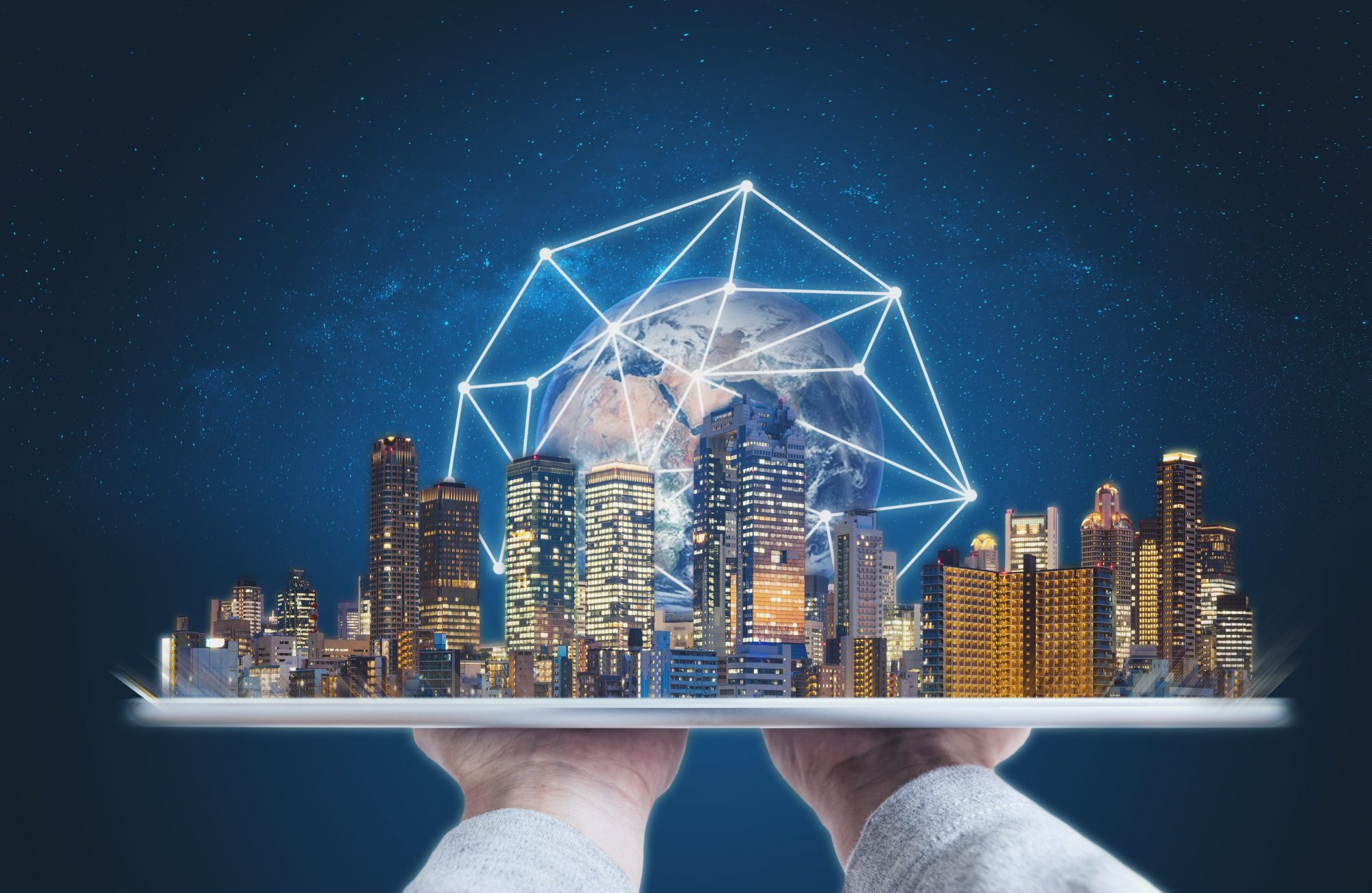 The future of procurement within commercial real estate is digital