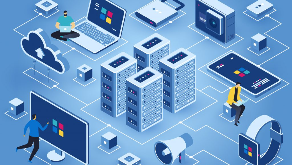 Integrating digital workflow solution into procurement
