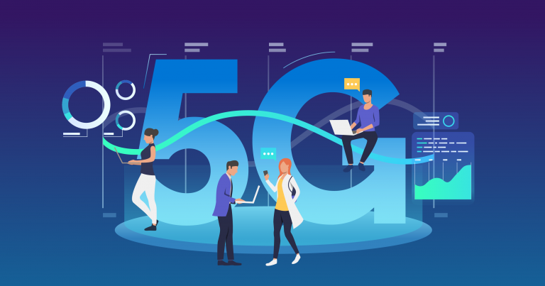 5G Technology: The Future for Proptech Businesses