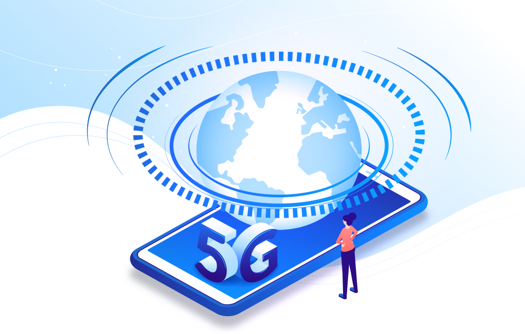 Limitations of 5G include steeper infrastructural costs, overheating battery, and battery drains