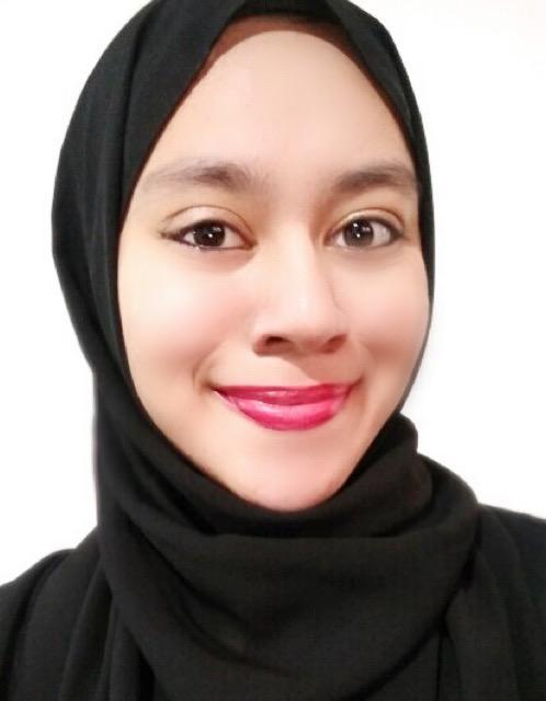 Zahirah Latiff